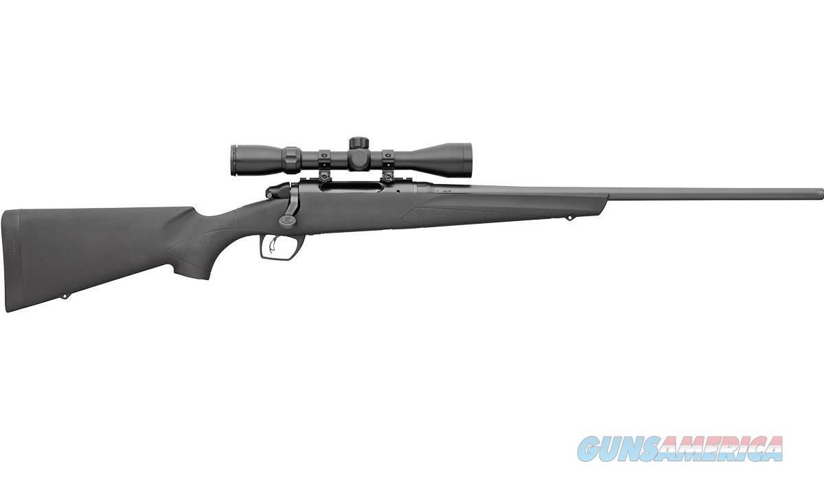 "Remington Model 783 Scoped .30-06 Springfield 22"" 4 Rds 85846  Guns > Rifles > Remington Rifles - Modern > Bolt Action Non-Model 700 > Sporting"