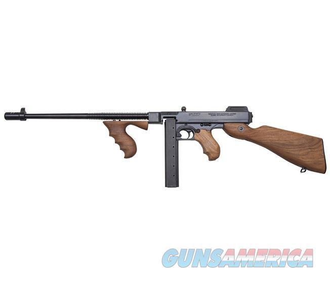 """Auto Ordnance Thompson 1927A-1 T1 .45 ACP 16.5"""" T1  Guns > Rifles > Auto Ordnance Rifles"""