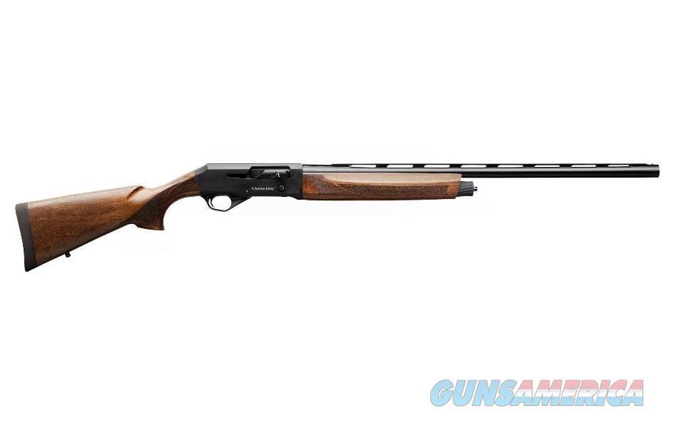 "Charles Daly 601 Semi-Auto 12 Gauge Shotgun 28"" 4 Rds 930.202  Guns > Shotguns > Charles Daly Shotguns > Auto"