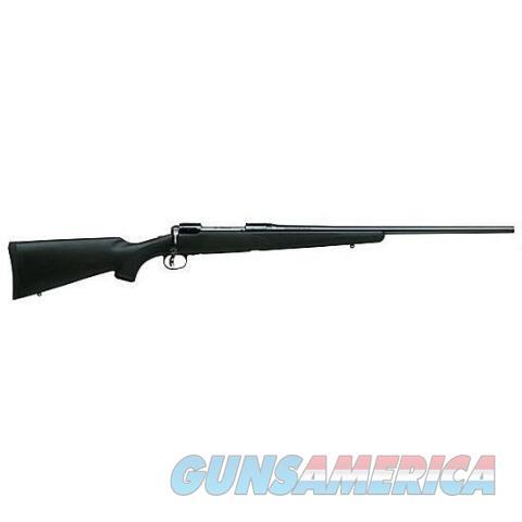 Savage Hunter 11FCNS .308 Winchester Black Accustock 17826   Guns > Rifles > Savage Rifles > 11/111