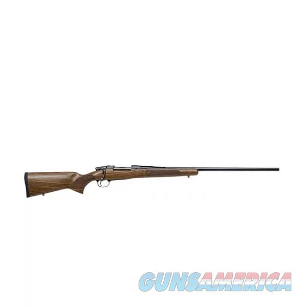 "CZ-USA CZ 557 American .308 Win 24"" Walnut 04834   Guns > Rifles > CZ Rifles"
