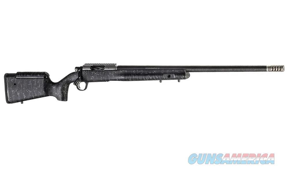 "Christensen Arms ELR 26 Nosler 26"" CA10266-575261  Guns > Rifles > Custom Rifles > Bolt Action"