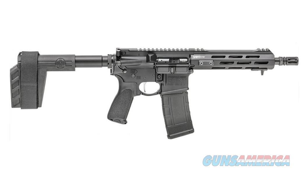 "Springfield Saint Vector .300 Blackout 9"" STV909300B   Guns > Pistols > Springfield Armory Pistols > SAINT Pistol"