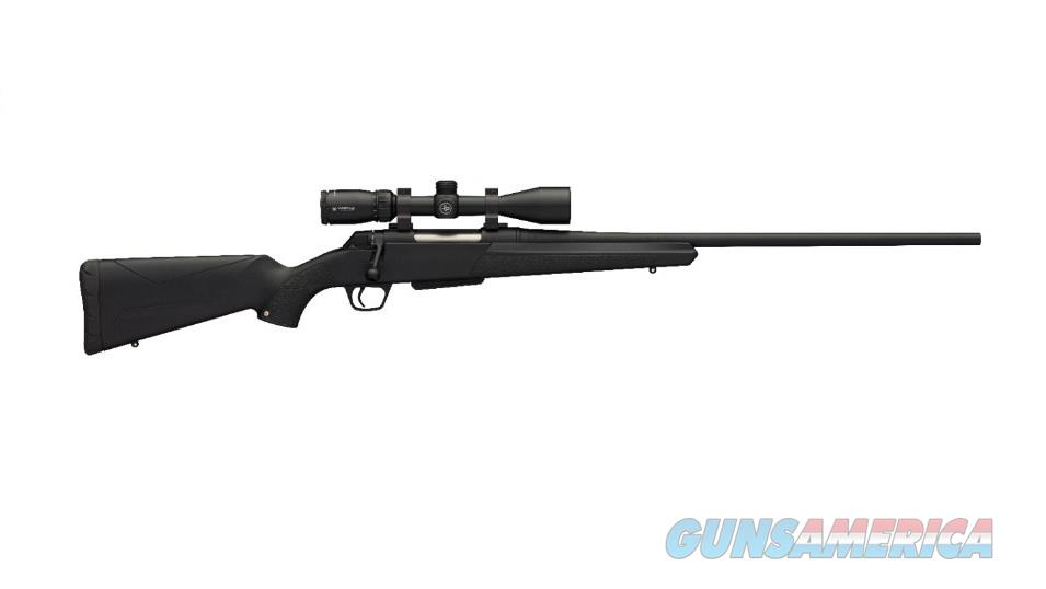 Winchester XPR Bolt .300 WSM w/NIKON Scope 535703255   Guns > Rifles > Winchester Rifles - Modern Bolt/Auto/Single > Other Bolt Action