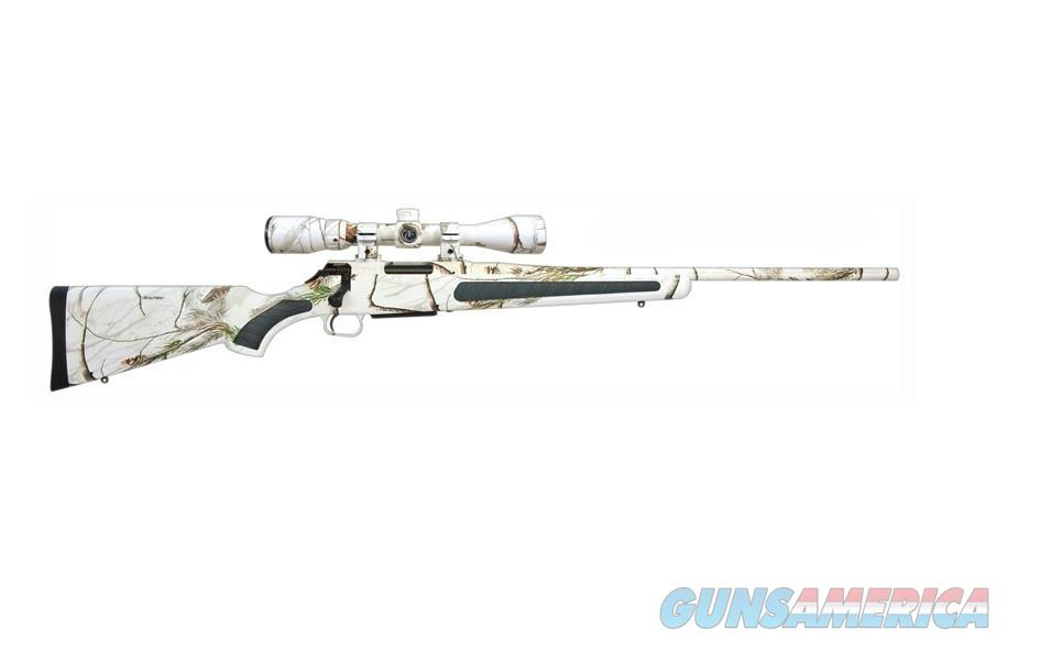 T/C Venture Predator Snow Camo w/Scope .204 Ruger 5360   Guns > Rifles > Thompson Center Rifles > Venture