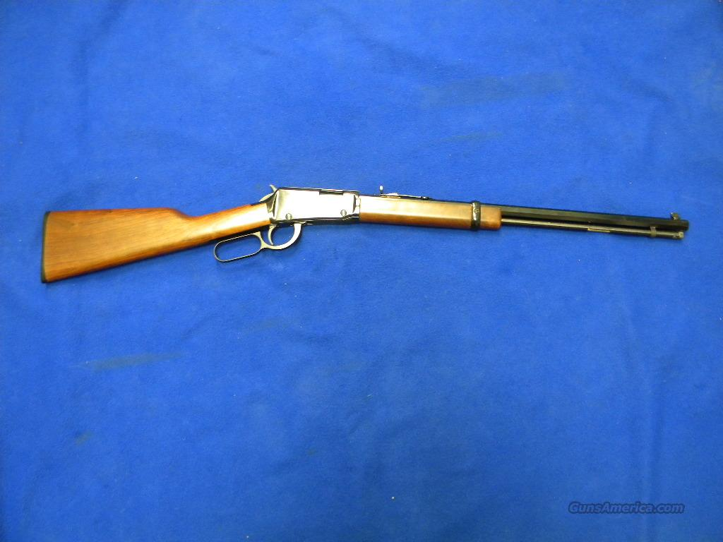 Henry Lever Action .22 Magnum Octagon  Guns > Rifles > Henry Rifle Company