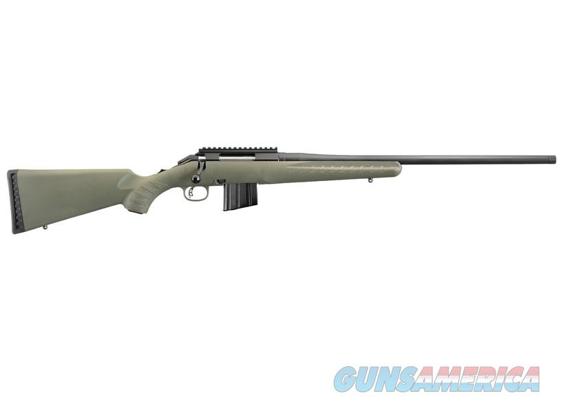 "Ruger American Predator 6.5 Grendel 22"" TB Moss Green 26922   Guns > Rifles > Ruger Rifles > American Rifle"
