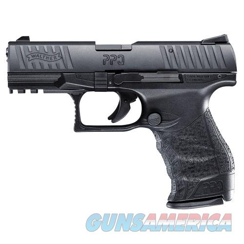"Walther PPQ M2 .22 4"" Black 12 Rd .22 LR 5100300  Guns > Pistols > Walther Pistols > Post WWII > P99/PPQ"