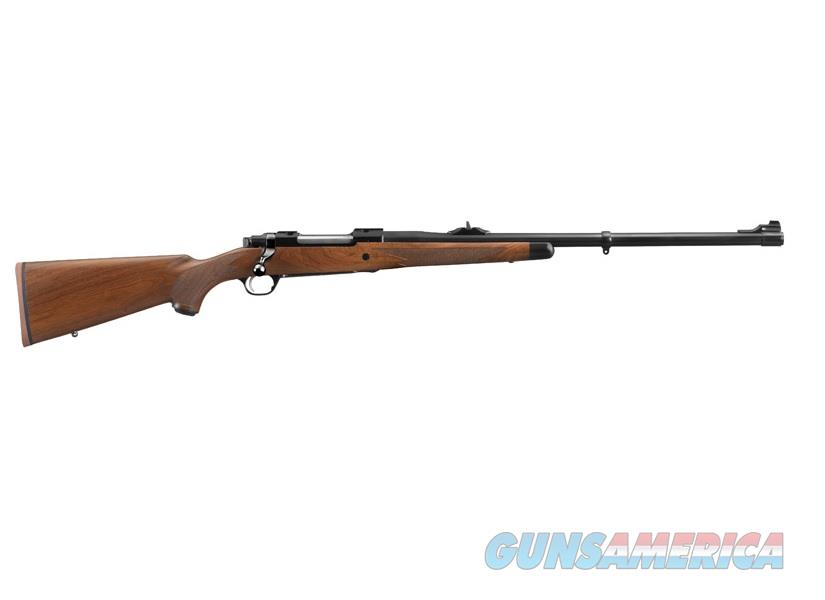 """Ruger M77 Hawkeye African 6.5x55mm 24"""" 4 Rds 47186   Guns > Rifles > Ruger Rifles > Model 77"""