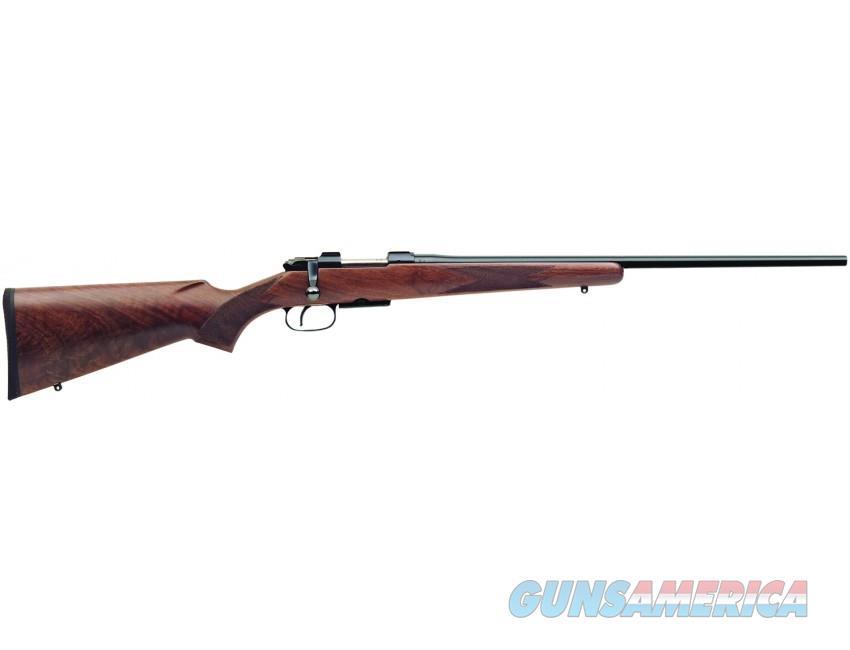 "CZ-USA CZ 527 Varmint 24"" .204 Ruger Walnut 03045   Guns > Rifles > CZ Rifles"