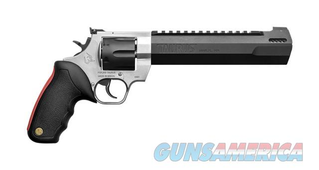 "Taurus Raging Hunter .44 Magnum 8.38"" 2-440085RH-DLX   Guns > Pistols > Taurus Pistols > Revolvers"