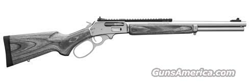Marlin 1895SBL 45-70Govt. SS  Guns > Rifles > Marlin Rifles > Modern > Lever Action
