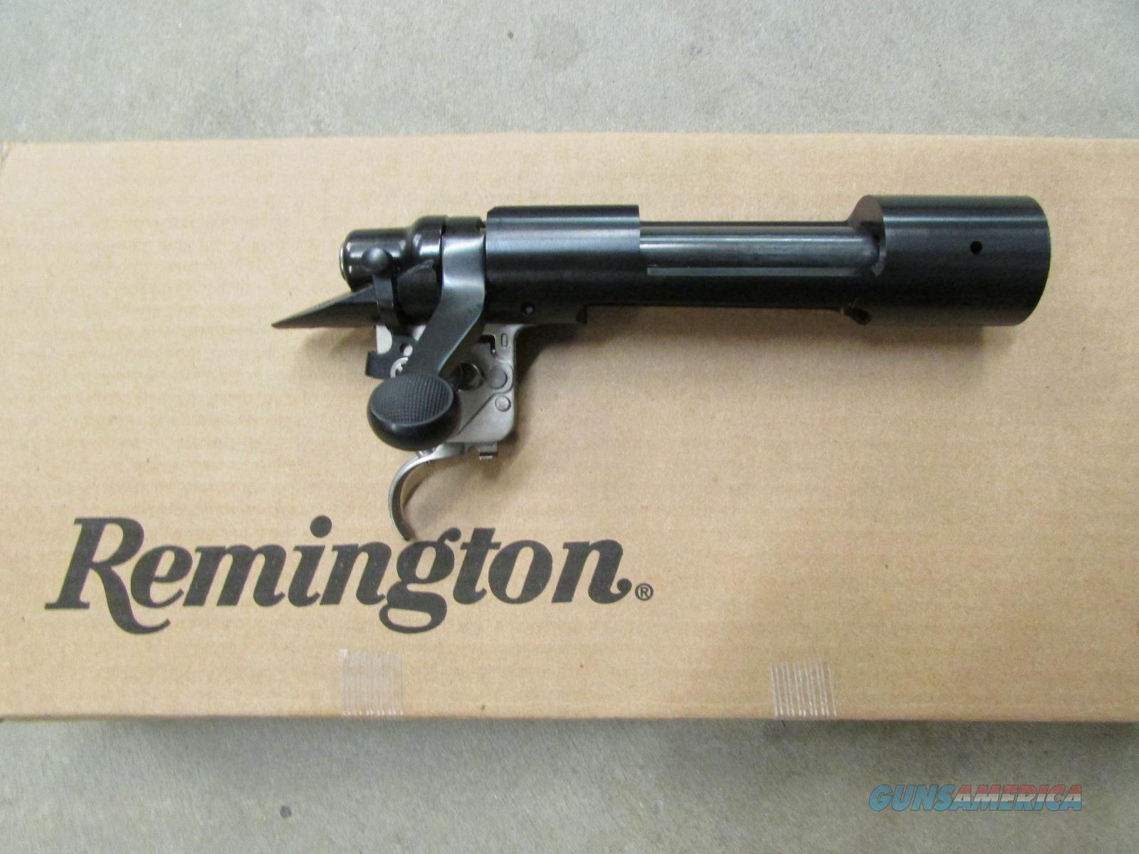 REMINGTON 700 SHORT ACTION .223 REM BOLT BLUED 27347  Guns > Rifles > Remington Rifles - Modern > Model 700 > Sporting