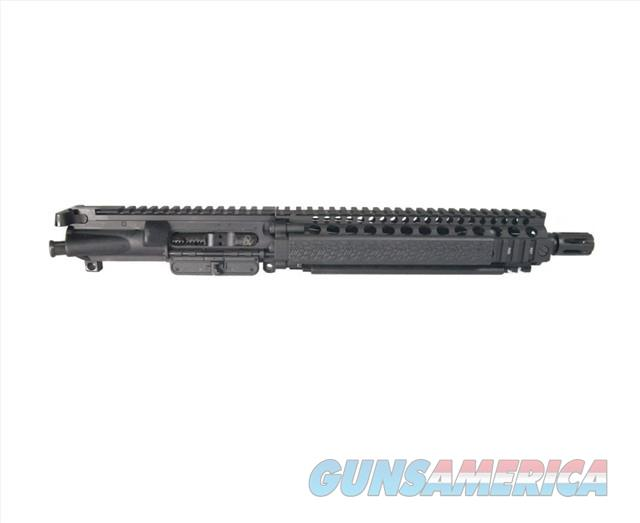 "DANIEL DEFENSE MK18 AR15 10.3"" SBR UPPER BLACK RIS II RAIL   Guns > Rifles > Daniel Defense > Uppers"