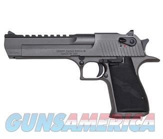 Magnum Research Desert Eagle .44 Magnum Tungsten DE44TU   Guns > Pistols > Magnum Research Pistols