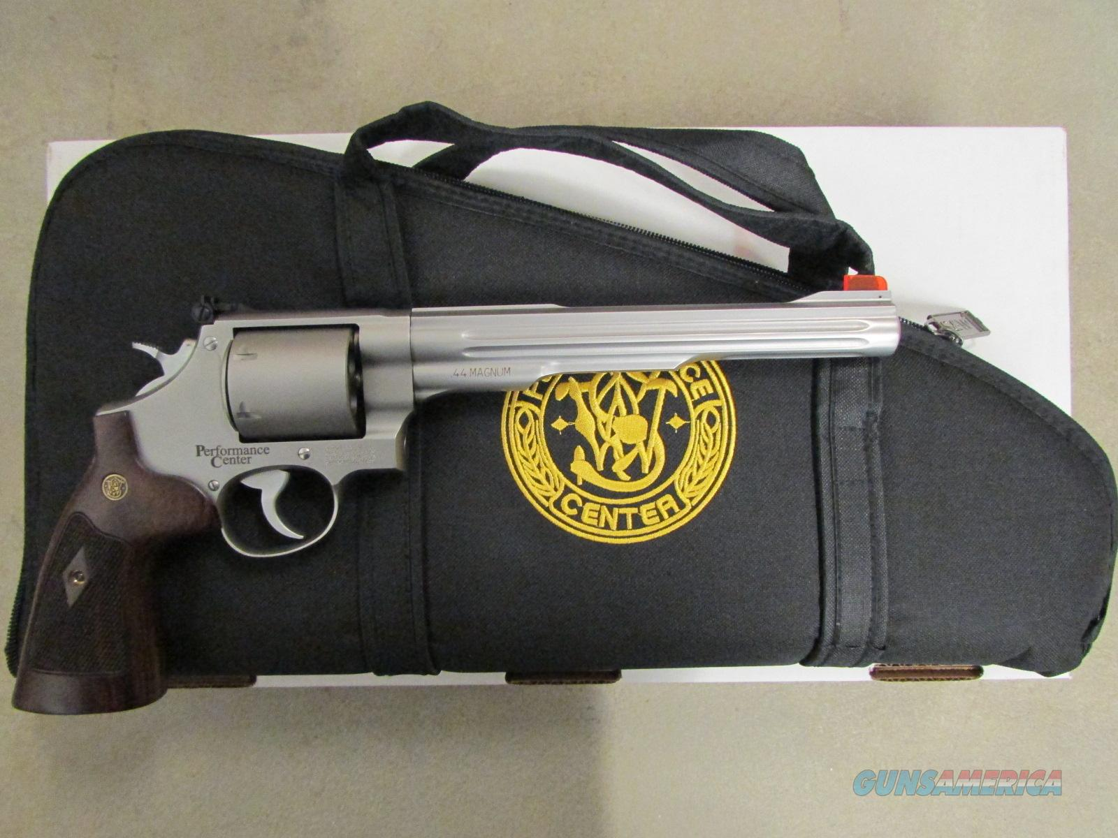 "Smith & Wesson Model 629 Hunter 8 3/8"" .44 Rem. Magnum 170334  Guns > Pistols > Smith & Wesson Revolvers > Model 629"