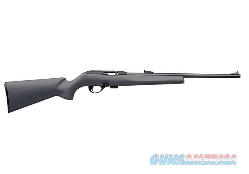 "Remington Model 597 Black .22 LR 20"" 10 RD 80854BLK  Guns > Rifles > Remington Rifles - Modern > .22 Rimfire Models"
