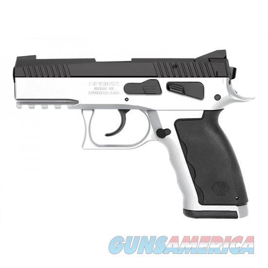 "Kriss Sphinx SDP Compact 9mm Alpine 3.7"" S4-WSDCM-E103   Guns > Pistols > Kriss Tactical Pistols"