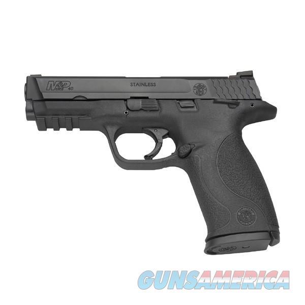 "Smith & Wesson M&P40 FS .40 S&W 4.25"" 206300   Guns > Pistols > Smith & Wesson Pistols - Autos > Polymer Frame"