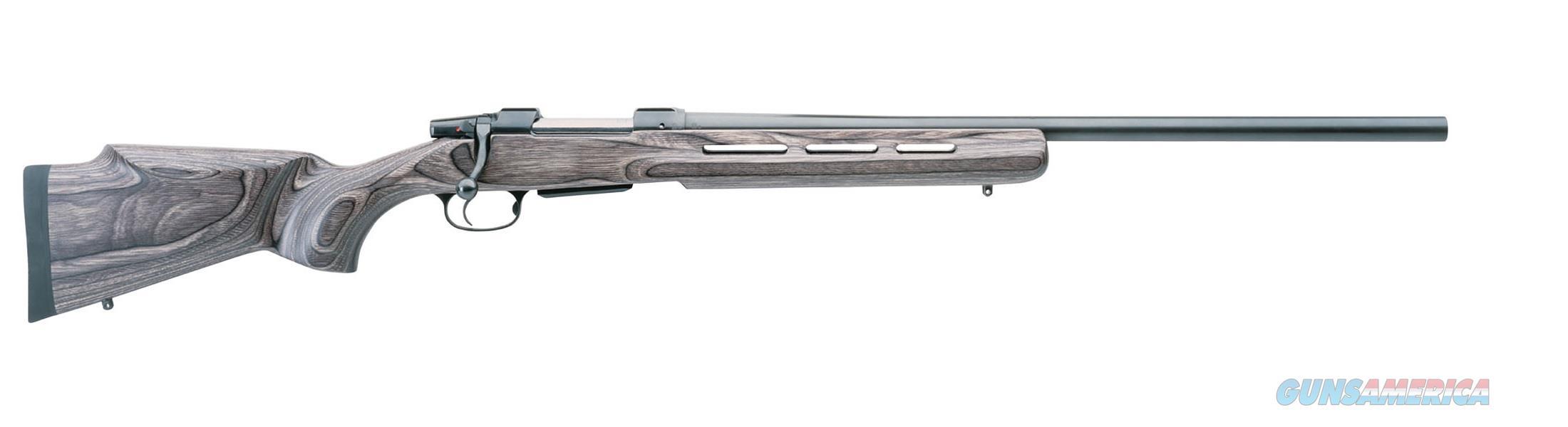 "CZ-USA 550 Varmint .308 Win 25.6"" Heavy Barrel 04161   Guns > Rifles > CZ Rifles"