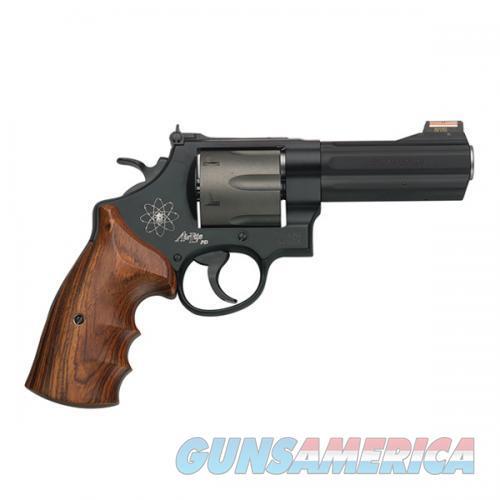 "Smith & Wesson Model 329PD AirLite 6 Shot .44 Magnum 4.125"" 163414  Guns > Pistols > Smith & Wesson Revolvers > Full Frame Revolver"
