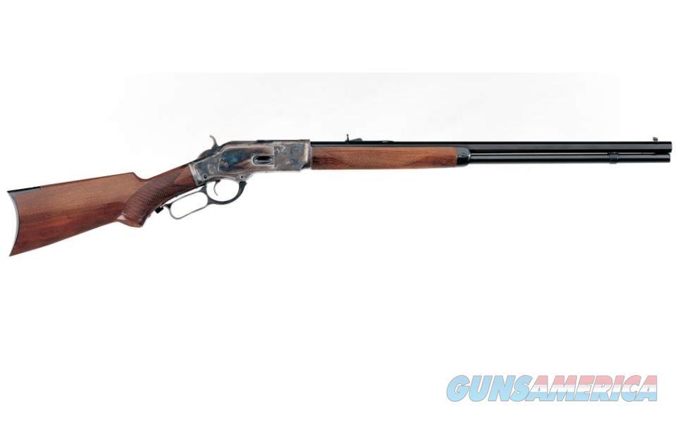 "Uberti 1873 Special Sporting Rifle .45 Colt 24.25"" 342770   Guns > Rifles > Uberti Rifles > Lever Action"