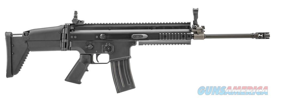 "FNH FN SCAR 16S 5.56 NATO 16.25"" 30 Rounds 98521   Guns > Rifles > FNH - Fabrique Nationale (FN) Rifles > Semi-auto > SCAR"