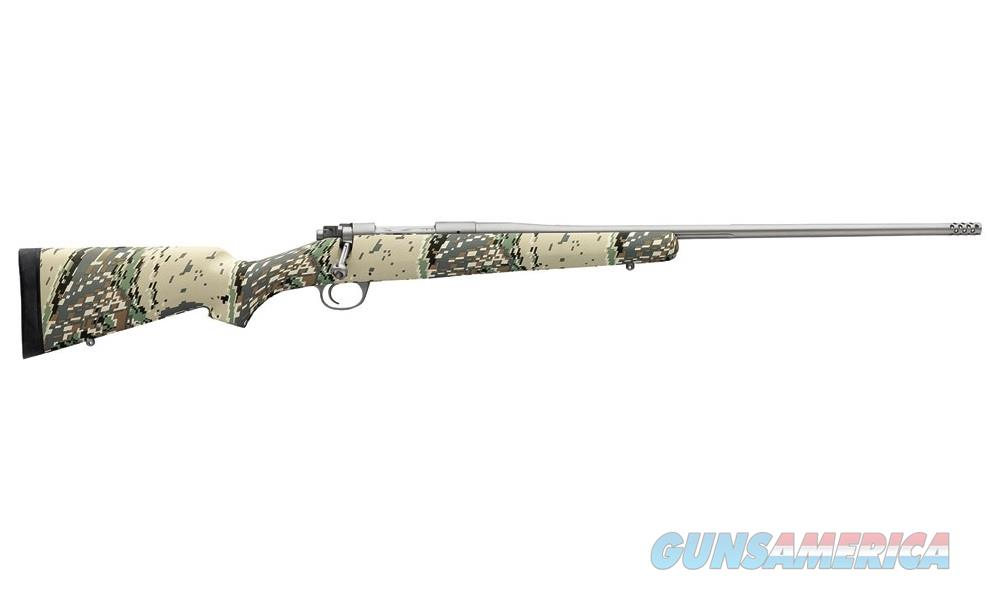 Kimber Model 84L Mountain Ascent Stainless .270 Winchester 3000765  Guns > Rifles > Kimber of America Rifles