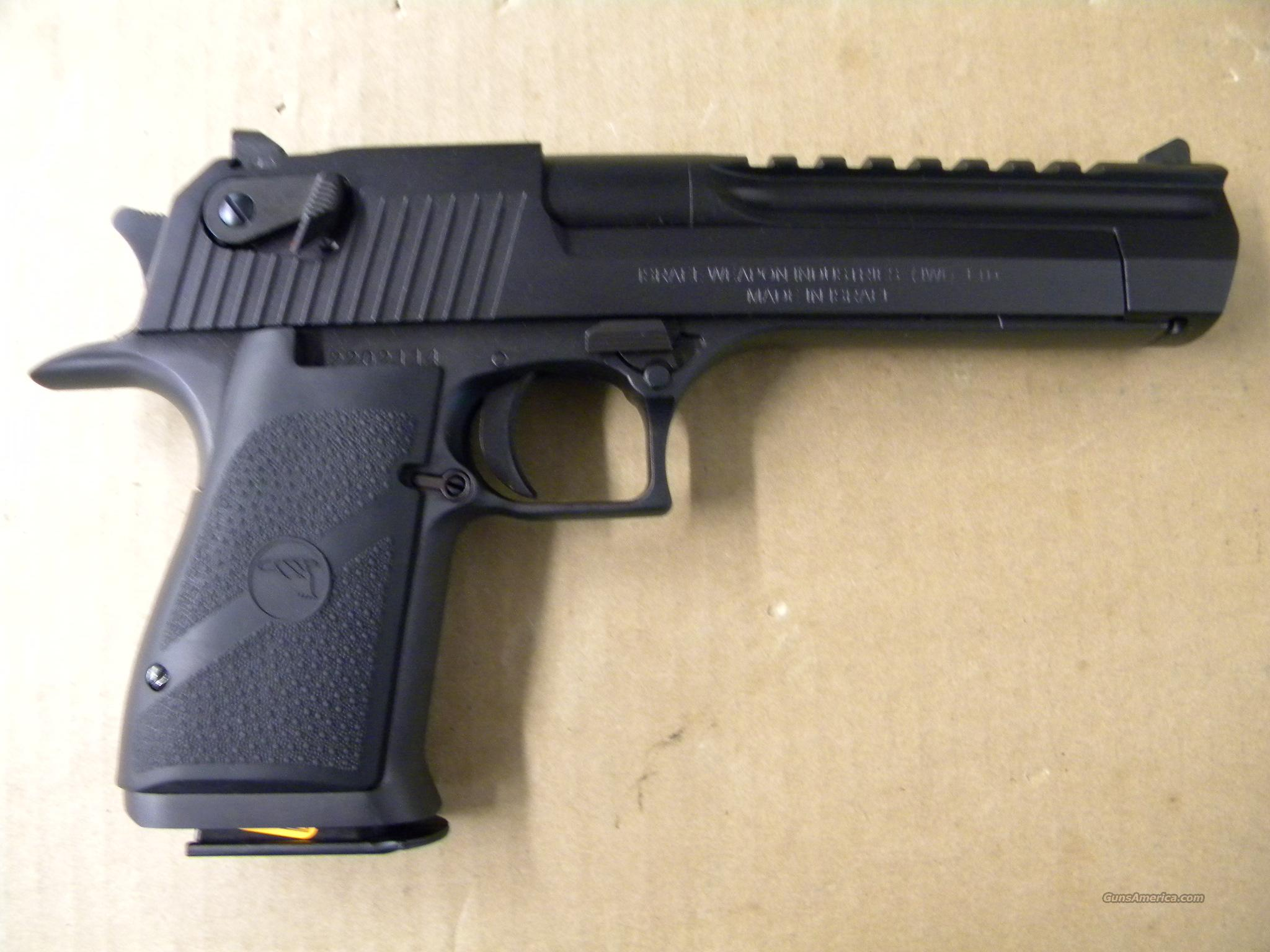 Magnum Research Desert Eagle Mark XIX .44 Magnum  Guns > Pistols > Magnum Research Pistols