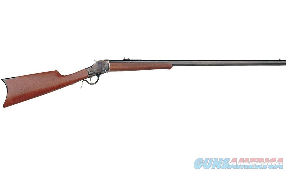 "Uberti 1885 High-Wall Sporting Rifle .45-70 Govt  30"" Octagon  348800  Guns > Rifles > Uberti Rifles > Single Shot"
