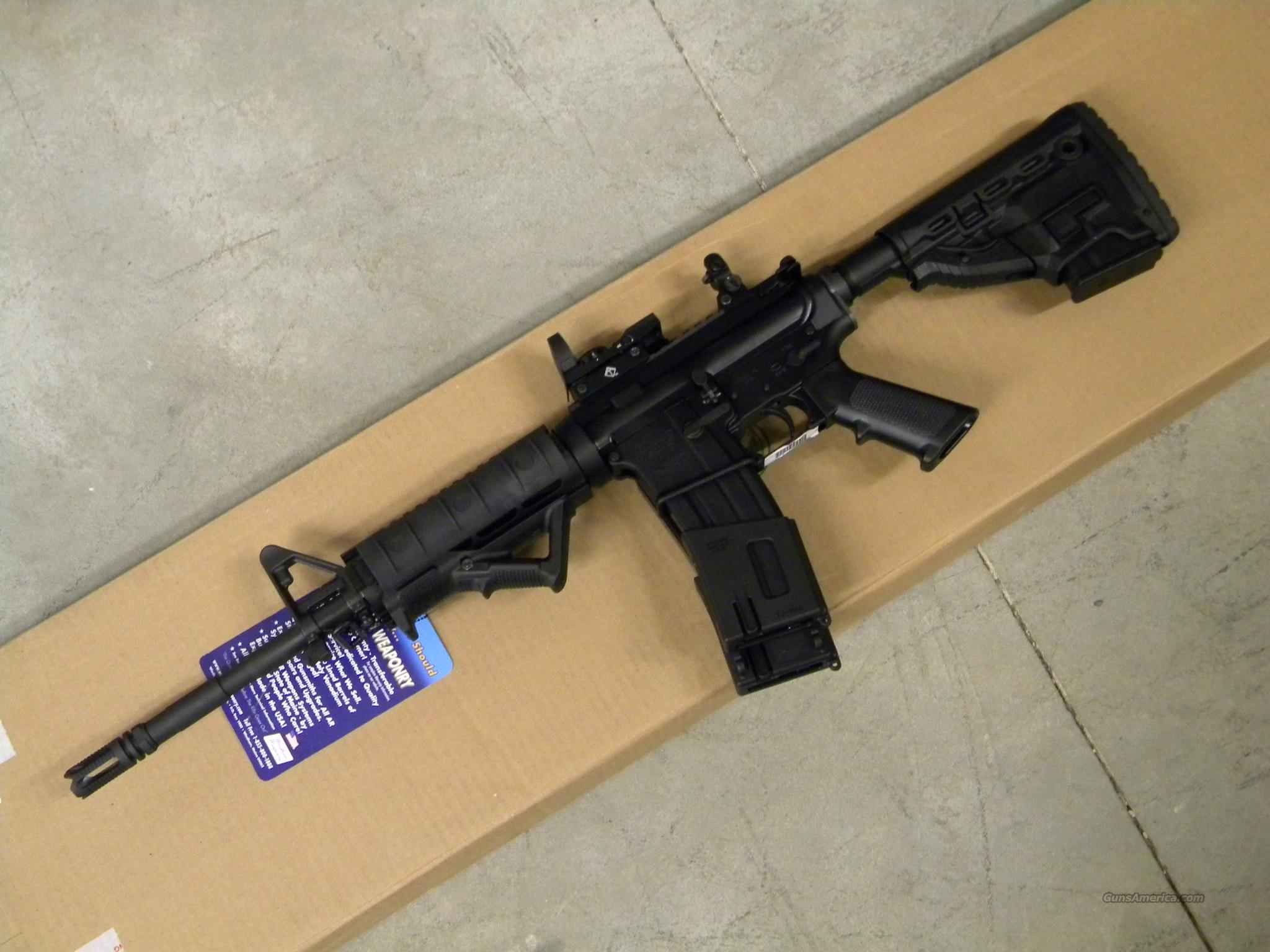 Windham Weaponry Dealer Exclusive AR-15 Build   Guns > Rifles > AR-15 Rifles - Small Manufacturers > Complete Rifle