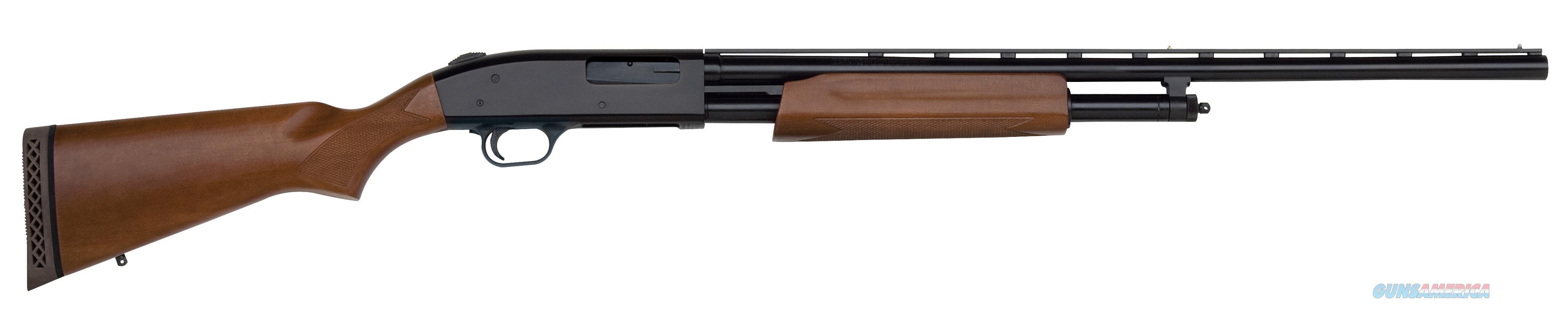 """Mossberg 500 All Purpose Field 20 Gauge 26"""" 50136  Guns > Shotguns > Mossberg Shotguns > Pump > Sporting"""