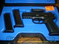 FNH FNX-40 40 Cal  Guns > Pistols > FNH - Fabrique Nationale (FN) Pistols > High Power Type