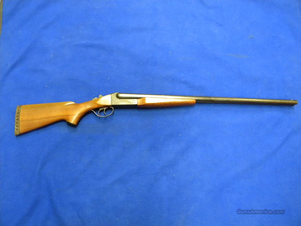 Used Stevens 311 16 Gauge Double Barrel  Guns > Shotguns > Stevens Shotguns