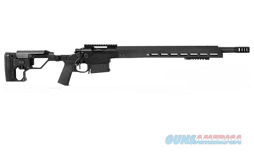 "Christensen Arms Modern Precision Rifle .308 Win 20"" Threaded 801-03001-01   Guns > Rifles > Tactical Rifles Misc."