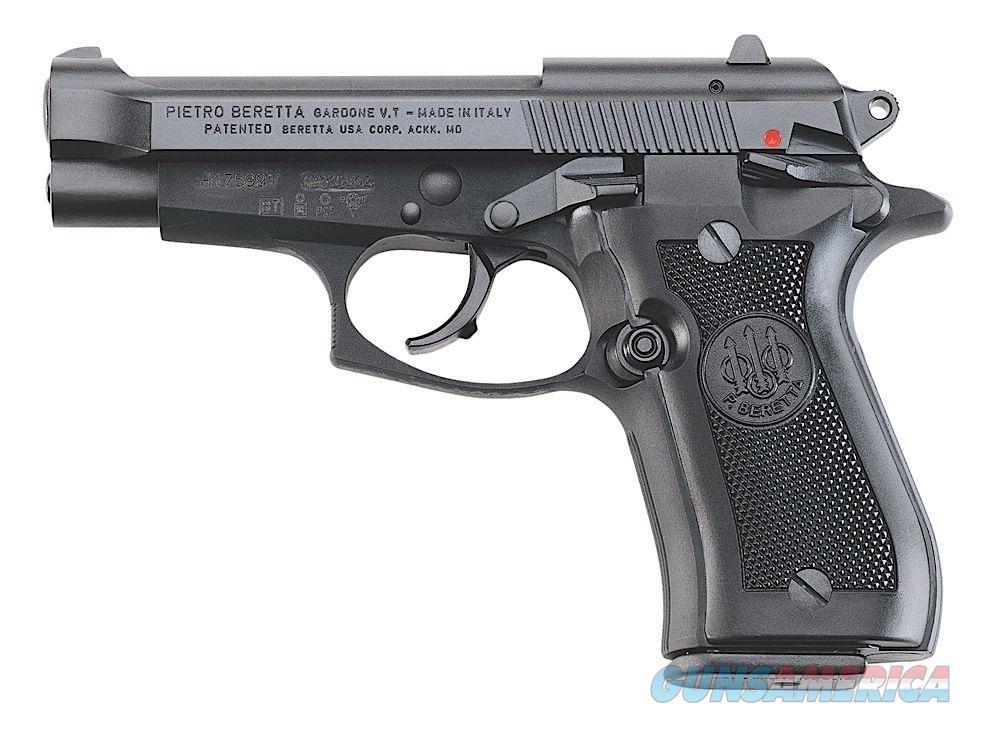 """Beretta 85FS Cheetah .380 ACP 3.8"""" 8 Rds J85F200   Guns > Pistols > Beretta Pistols > Cheetah Series > Model 85"""
