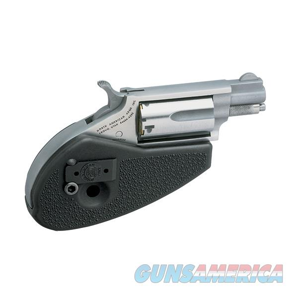 """North American Arms Mini Revolver w/Holster Grip .22 Magnum 1.13"""" NAA-22MS-HG   Guns > Pistols > North American Arms Pistols"""