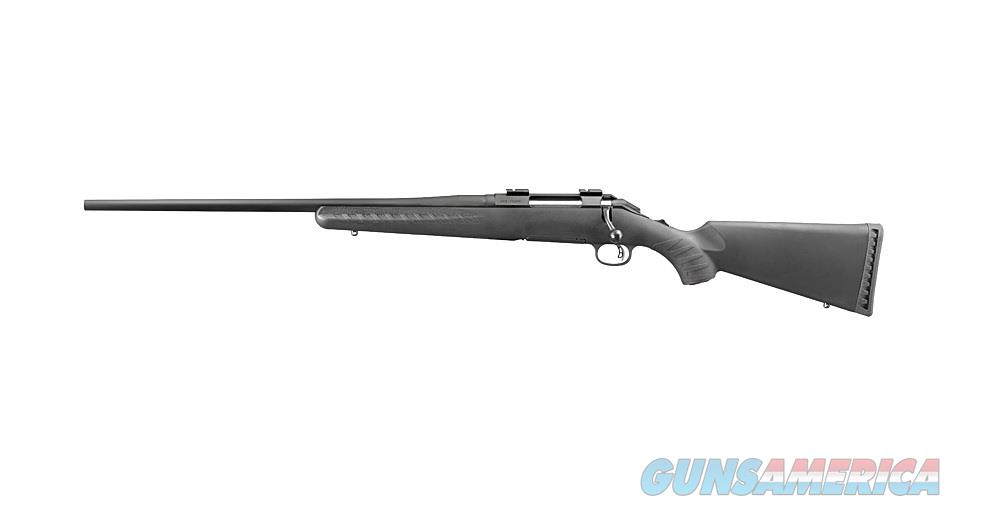 "Ruger American Standard Rifle .308 Win 22"" Left-Handed 6917  Guns > Rifles > Ruger Rifles > American Rifle"