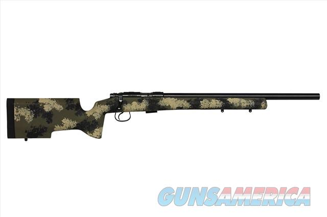 "CZ 455 Varmint Precision Trainer .22LR Camo 24"" Threaded Barrel 02256   Guns > Rifles > CZ Rifles"