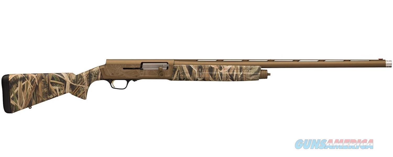 """Browning A5 Wicked Wing 12 GA 30"""" Bronze/MOSGB 0118412003   Guns > Shotguns > Browning Shotguns > Autoloaders > Hunting"""