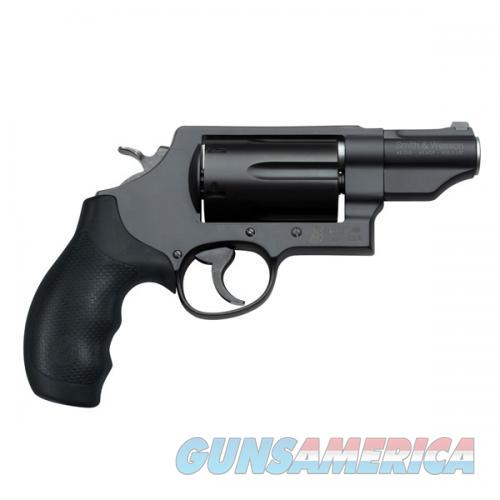 Smith & Wesson Governor .45 Colt/.410/.45 ACP Revolver 162410  Guns > Pistols > Smith & Wesson Revolvers > Full Frame Revolver