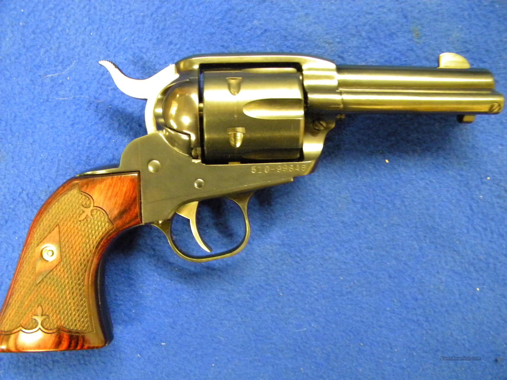 USED RUGER VAQUERO 44MAG  Guns > Pistols > Ruger Single Action Revolvers > Cowboy Action
