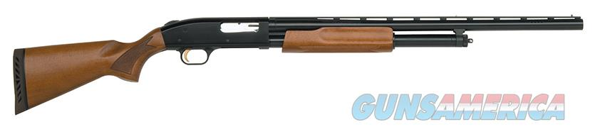 "Mossberg 500 Youth Bantam 12 Gauge 24"" 52132   Guns > Shotguns > Mossberg Shotguns > Pump > Sporting"