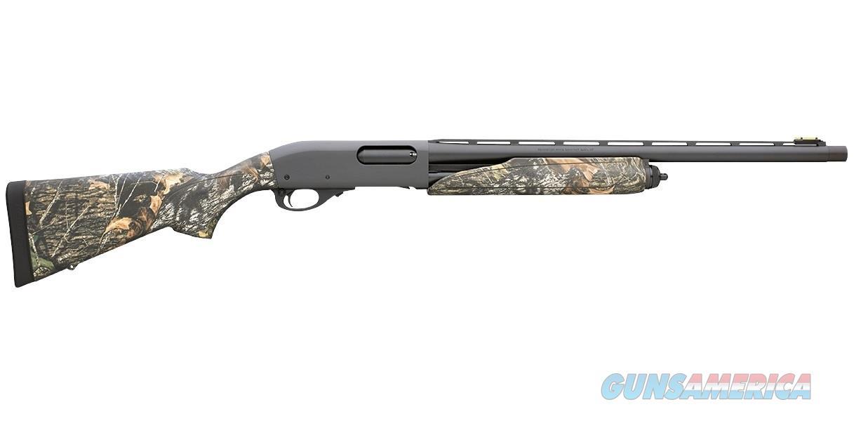 "Remington 870 Express Turkey 12 GA 21"" MO New-Breakup 81115  Guns > Shotguns > Remington Shotguns  > Pump > Hunting"