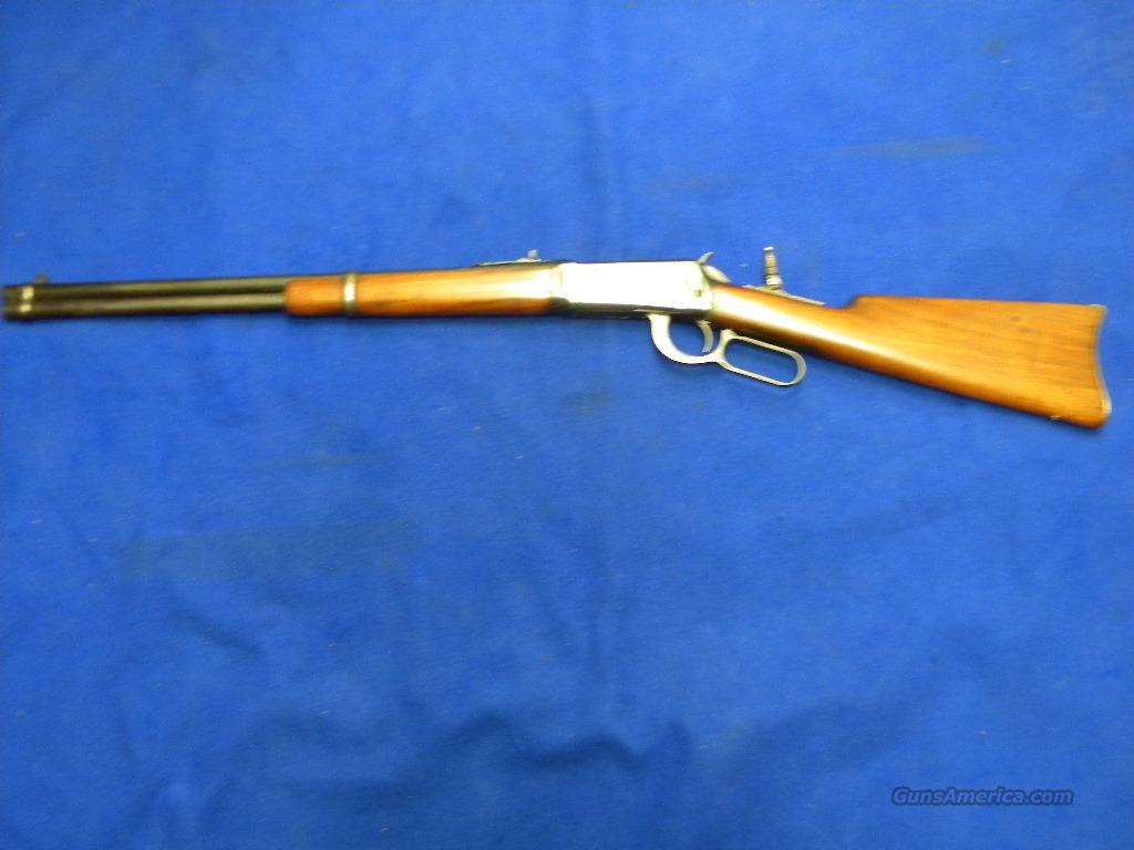 Used Winchester Pre-64 Model 94 .32 WS  Guns > Rifles > Winchester Rifles - Modern Lever > Model 94 > Pre-64