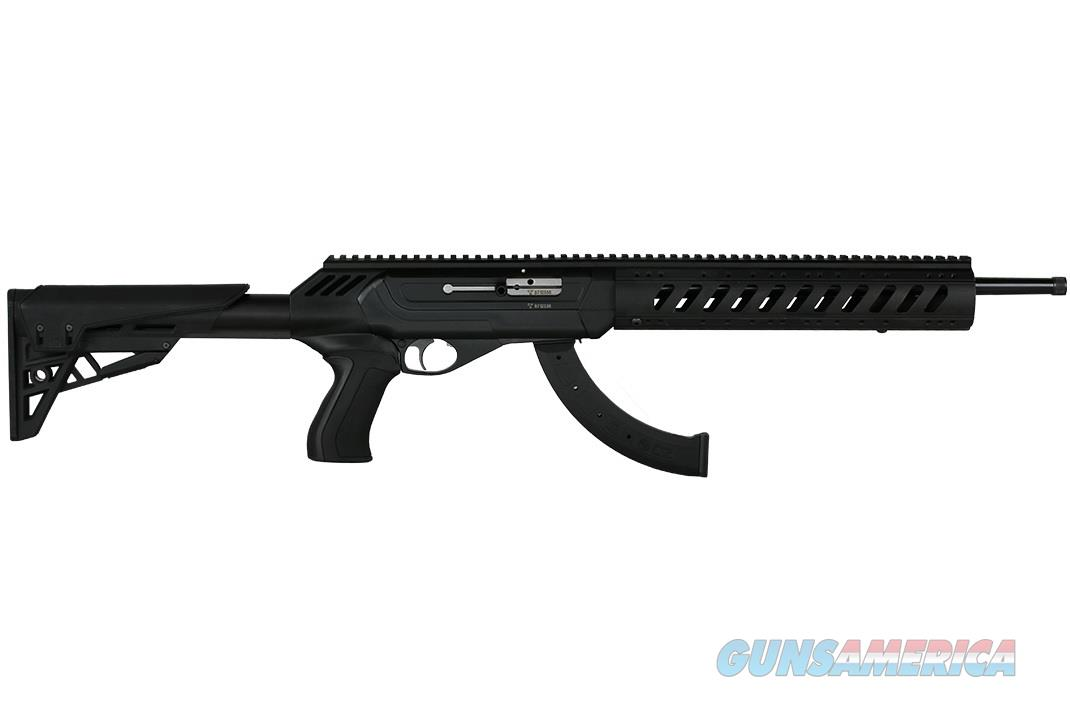 "CZ-USA CZ 512 Tactical .22 LR 16.5"" 25 Rds 02163   Guns > Rifles > CZ Rifles"