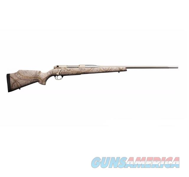 Weatherby Mark V Terramark 6.5-300 Wby. mag MATM653WR6O  Guns > Rifles > Weatherby Rifles > Sporting