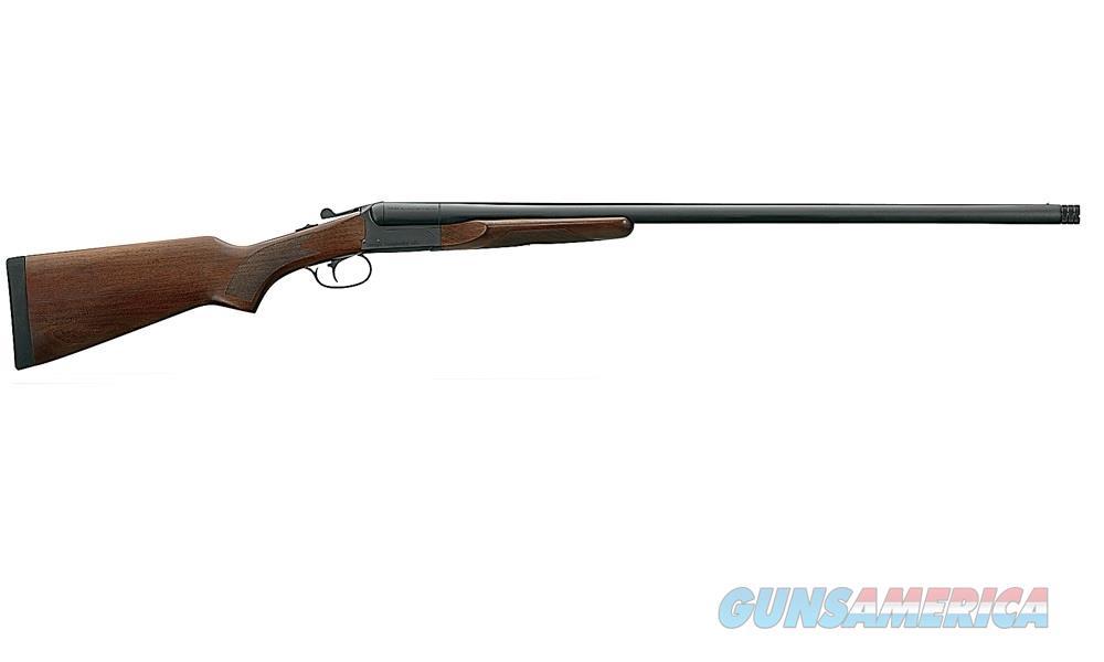 """Stoeger Longfowler SxS 20 Gauge Walnut 30"""" 31063  Guns > Shotguns > Stoeger Shotguns"""