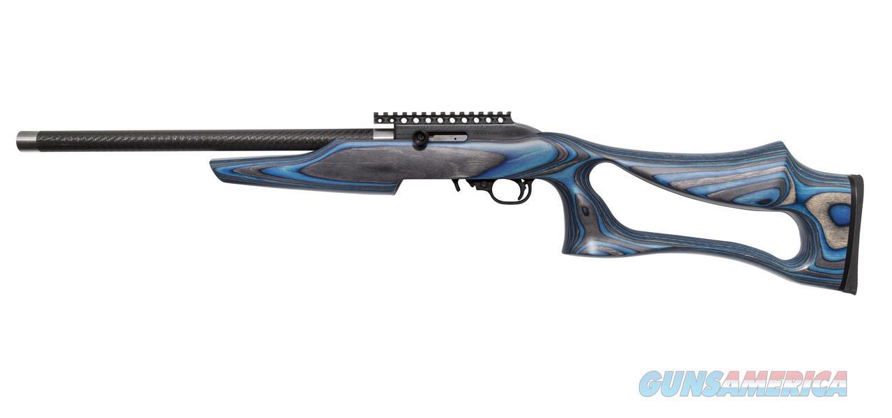 """Magnum Research MLR Switchbolt BLUE .22 LR 17"""" SSEB22G  Guns > Rifles > MN Misc Rifles"""