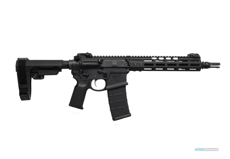 "Noveske Gen 4 10.5"" Pistol .300 Blackout 02000801   Guns > Pistols > MN Misc Pistols"
